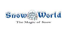 snow-wolrd